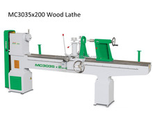MC3035x200 Copy Lathe for Wood