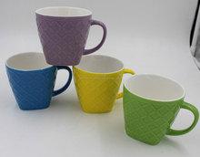 wholesale white ceramic soup bowls