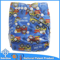 Babyshow reusable washable customized a grade best price big size africa baby diaper