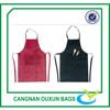 Hottest personalised 100% cotton pocket apron