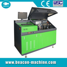 CRS708 diesel fuel test bench common rail injector tester with test piezo function with piezo EUI.EUP function