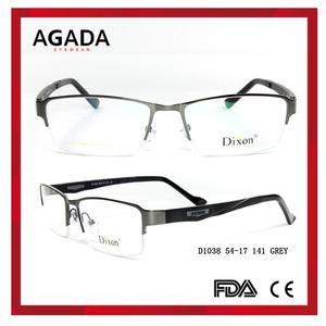 Meilleur vente silhouette lunettes de mode conçu