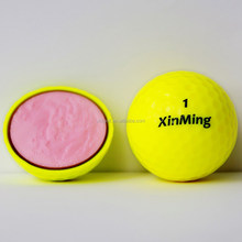 3 piece personalized distance golf ball