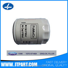 1S7E 6714BA For Transit V348 genuine diesel fuel filter