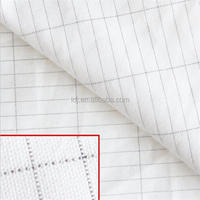 magnetic fabric for bed sheet Antistatic Antimicrobial Conductive Fabric For Bed Sheet health care fabric
