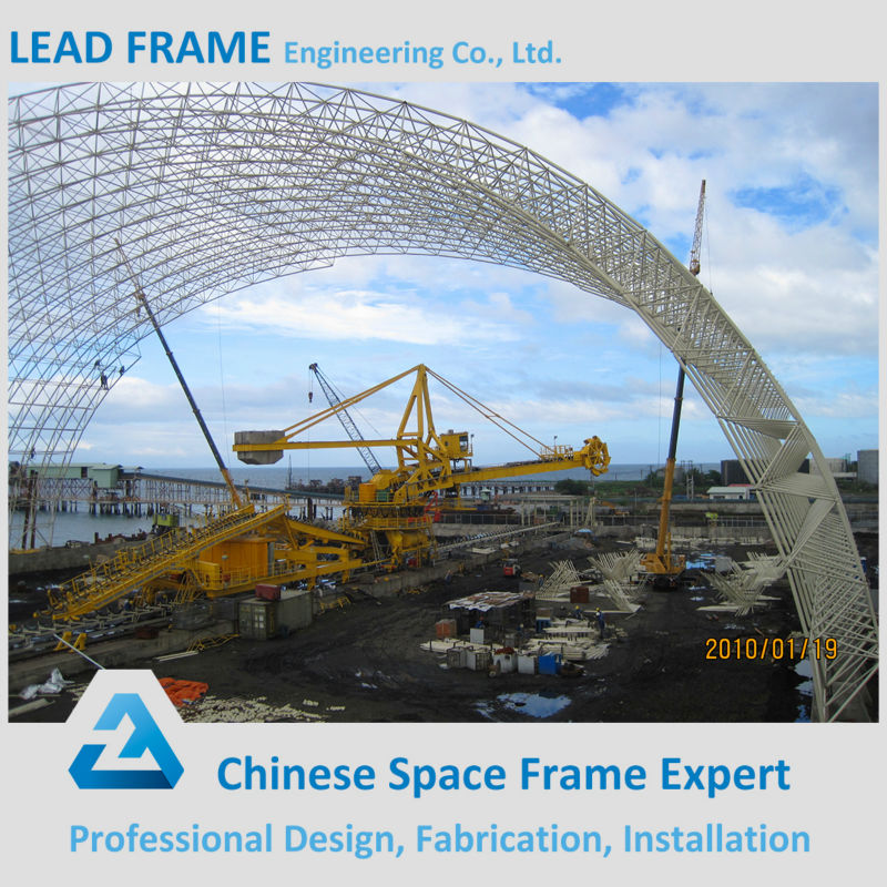 steel structure shed design pdf