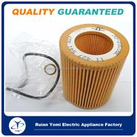 FOR BMW Oil Filter Fits Most Models New OEM 11427566327 N52 N54 Engine