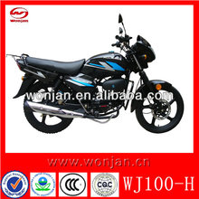 100cc Best qulity SUZUKI motorcycle made in china (WJ100-H)