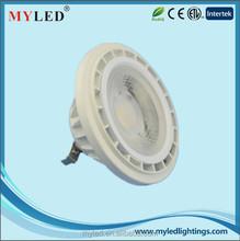 led spotlight 12w ar111 gu10 led, high power led gu10 ar111 12w lamp