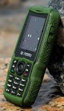 2.2 Inch TFT Rugged, Waterproof and Dustproof Mobile Phone