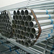 JIS G3444 STK400 hot dip galvanized mild steel pipe black pipe top quality,cheaper price
