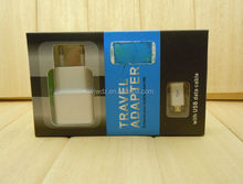 smarphone essential home kit power charging with cable