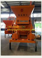 China high quality 500L concrete mixer machine, JZM500 price concrete mixer