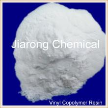 Vinyl Terpolymer Resin Powder for Row Nail Glue Adhesive