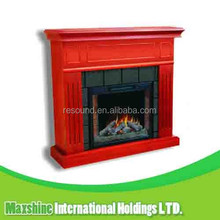 Electric Fireplace UL-MT2304