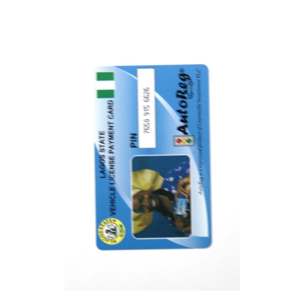 scratch card material