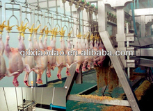 Reasonable price poultry slaughter machine line, chicken slaughterhouse processing line, chicken slaughter equipment