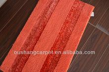 2015 Newest Turkish fashion striped mat