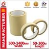 alibaba china Decorated Adhesive High Temperature Crepe Paper Masking Tape