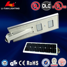 30w New high quality Prices of solar street lights .led solar street light,all in one led street light