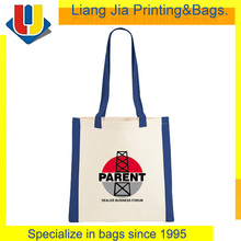 Custom Printed Canvas Tote Bags