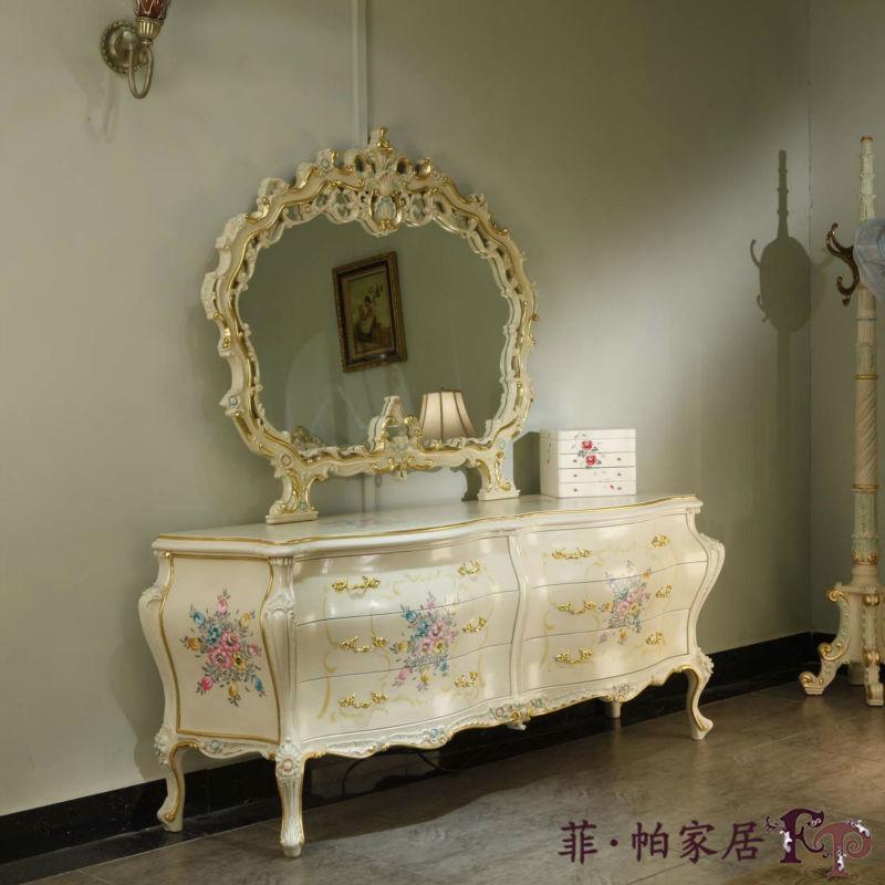 Cl sico italiano de muebles antiguos muebles de dise o for Tresillos clasicos