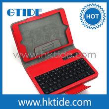 360 degree rotating case with bluetooth keyboard for iPad mini farsi keyboard,brand name wireless keyboard