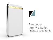 new products 2015 custom aluminum wallet for men women ladies