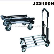 Carro de mano plegable de aluminio JZS150N