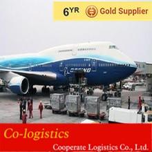 air shipping cargos to european-roger