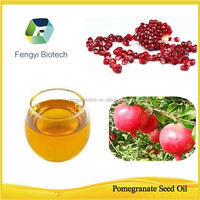 100% natural cosmetic plant oil pomegranate seed oil-plant extract