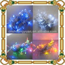 Christmas decoration light,LED Christmas Light String