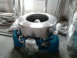 clothes water extraction Used Dehydrator