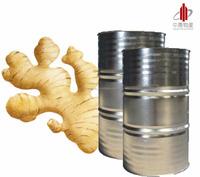 Factory offer Bulk Raw Ginger Oil