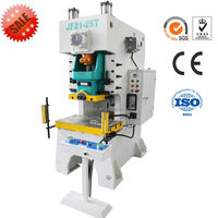 JF21-45T coin cell punching machine power press