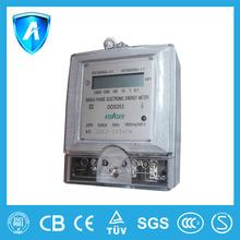 2015 venta caliente contador de energía calibrador