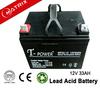 lead acid truck battery