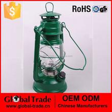 15 LED Hurricane lantern D11.5 X H24.5CM H0109