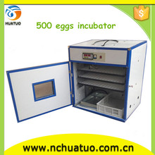 Competitive price best price quail egg incubator temperature