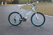2015 promotion cheap bicycle new style fixed gear bike/bicycle with more colors