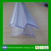 best plastic water guard shower door seal strip