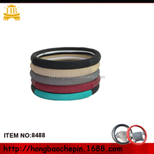 car accessories for steering wheel cover for man and woman