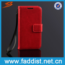 Wallet Flip Case for Samsung Galaxy s4 mini Leather Case