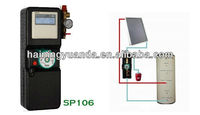 SP106 Solar Working Station with SP24 Controller for split pressure solar water heater