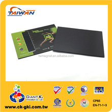 Special price useful promotional fridge magnet thermometer