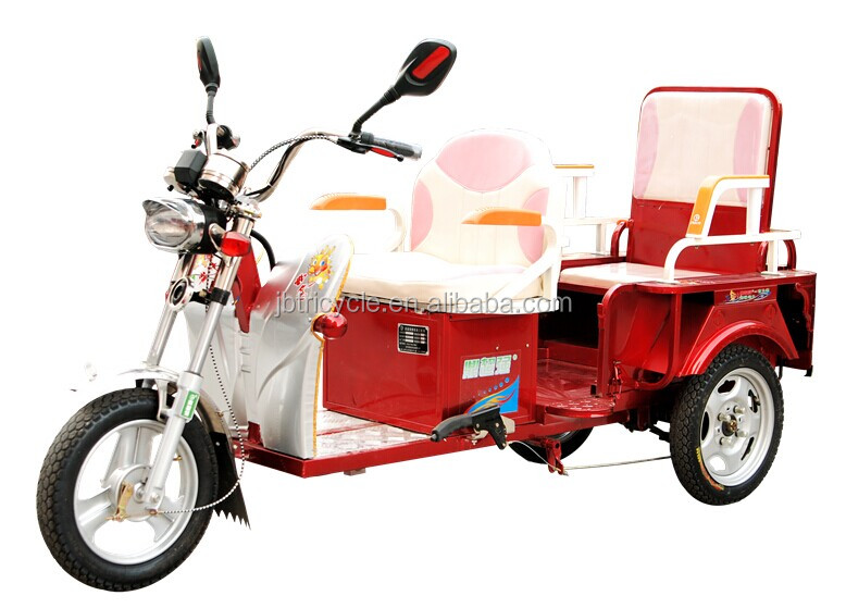 500-800W cargo tricycle