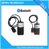 With plastic box package 2014.R2 with Bluetooth TCS CDP DS150E Auto Diagnostic Tool TCS CDP PRO for Cars+Trucks