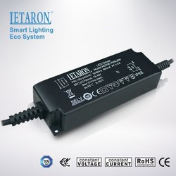 IP68 Waterproof LED Lights Driver 36W constant current 600mA new