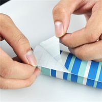 Elegant top quality low cost adhesive contact paper