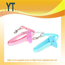 Pet's world Nylon Doggie puppy cat Dog Leash pet lead with cute angle wing 1.5x120cm